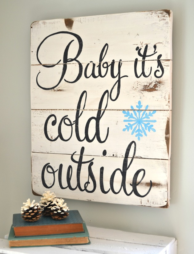 sign baby its cold1
