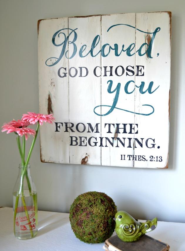 sign beloved god chose you1