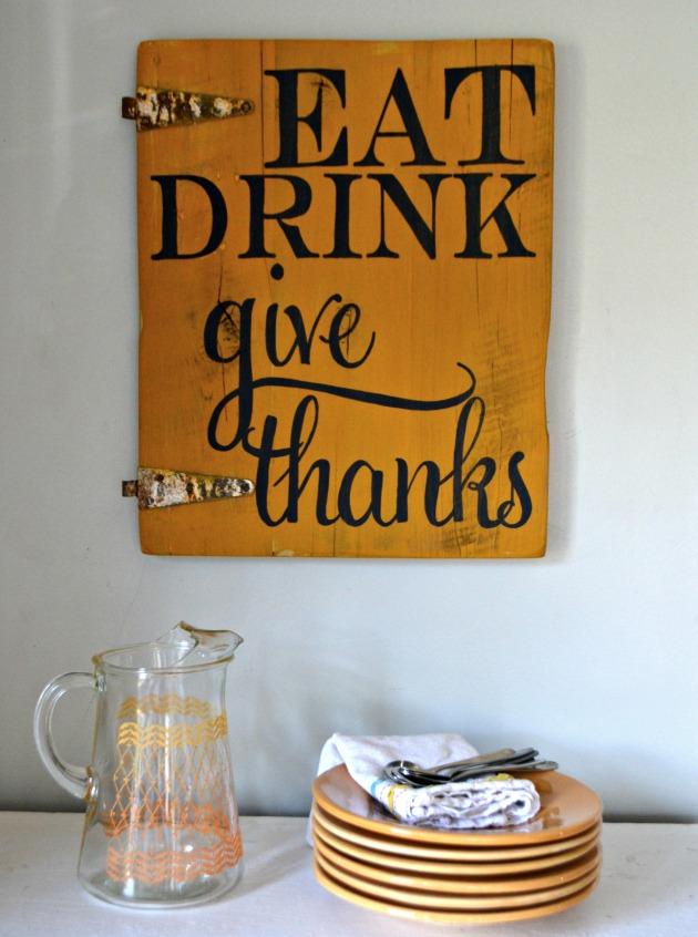 sign eat drink1