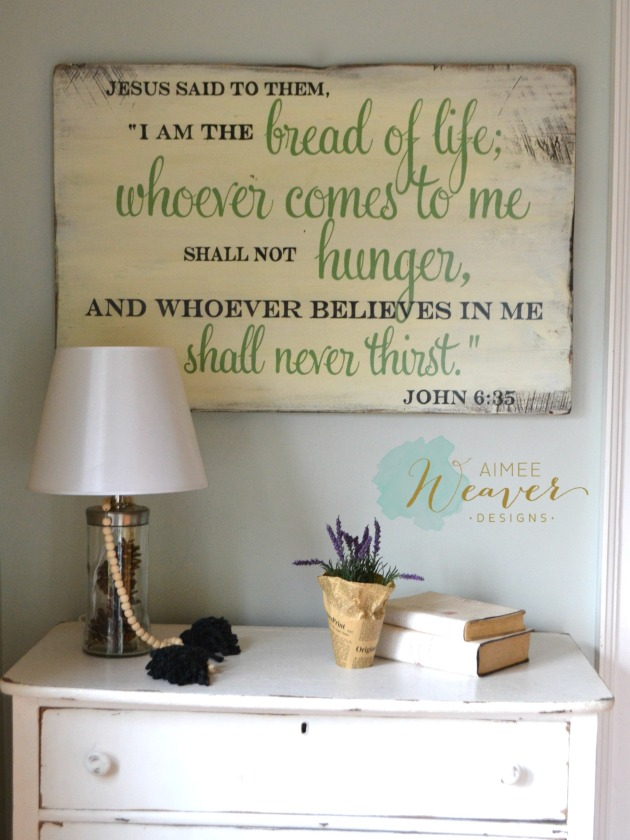 sign I am the bread1
