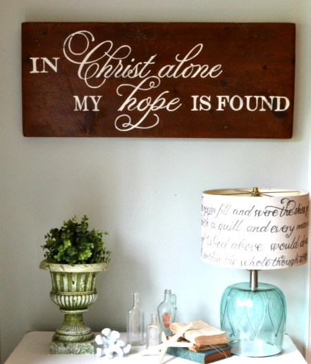 sign in christ1