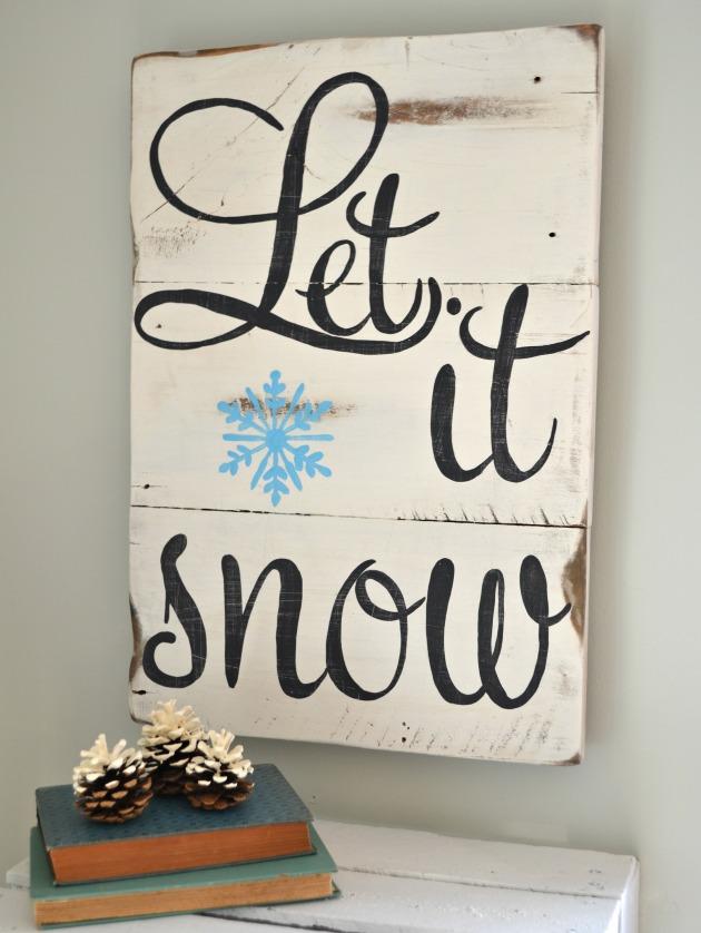 sign let it snow1