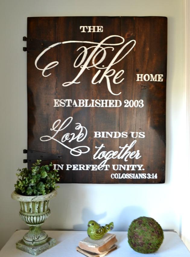 sign pike home1