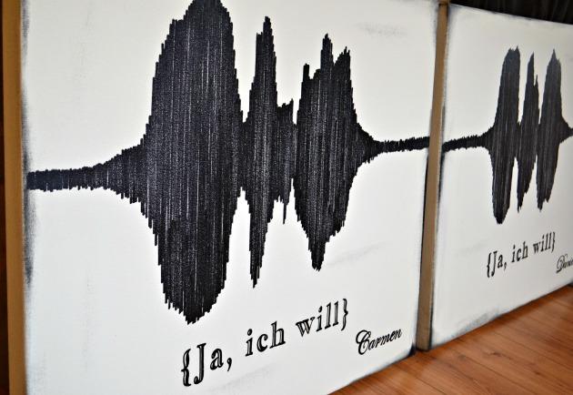 sign soundwave german