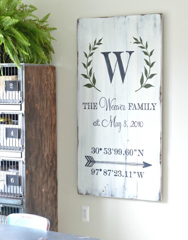 sign weaver