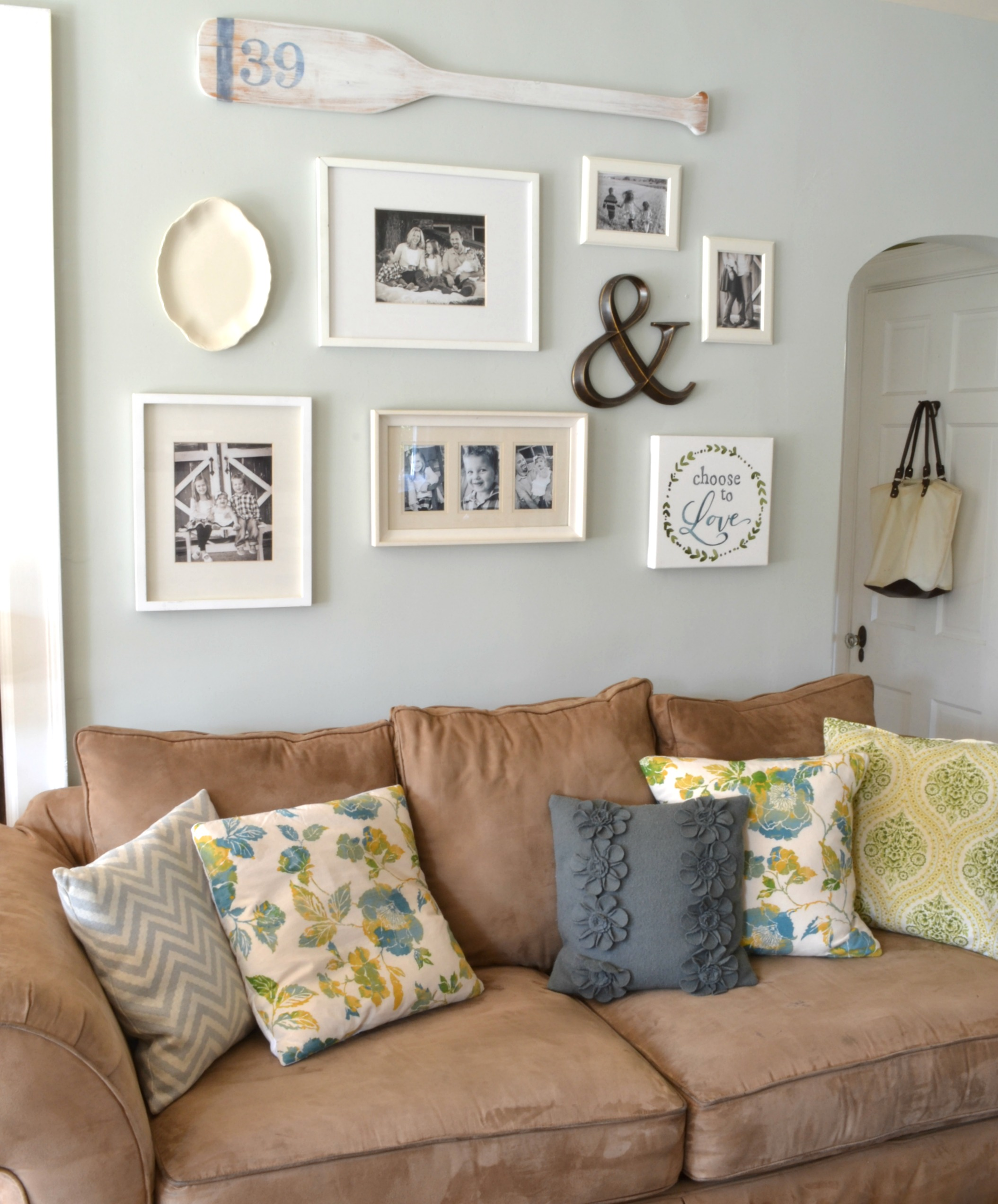 Gallery Wall Ideas Aimee Weaver Designs Llc