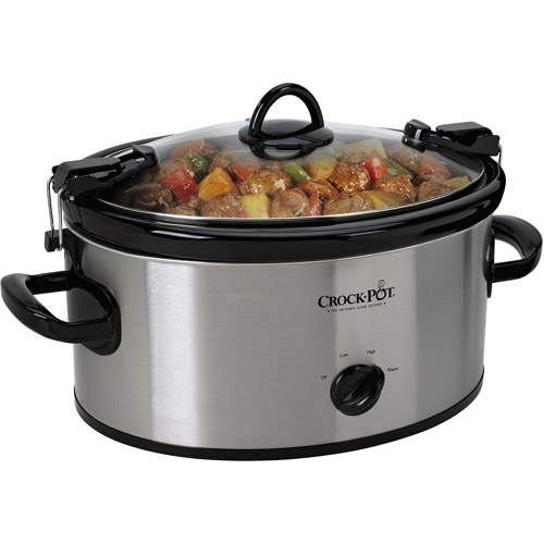 kohls crock pot