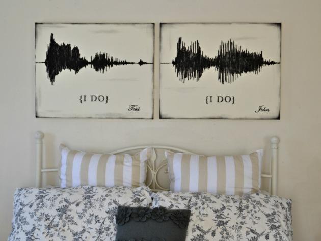 soundwave art