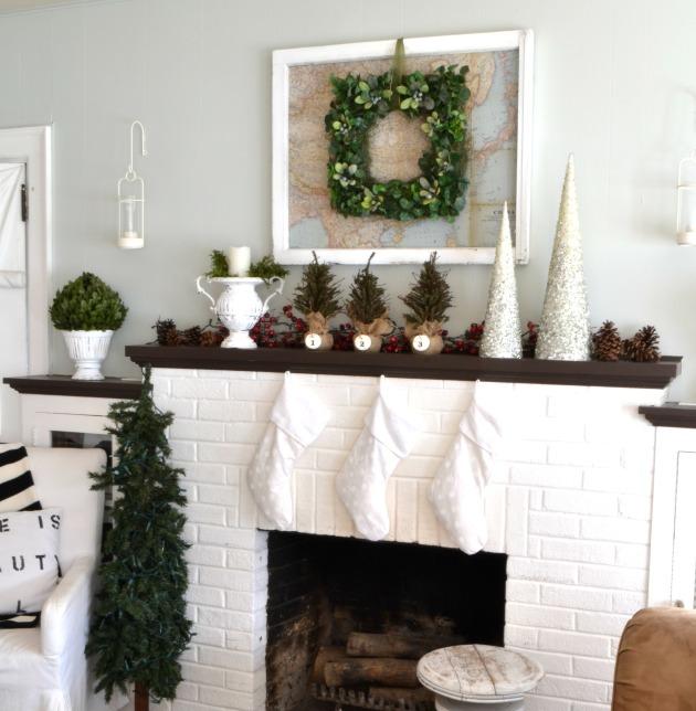 Aimee Weaver Christmas 1