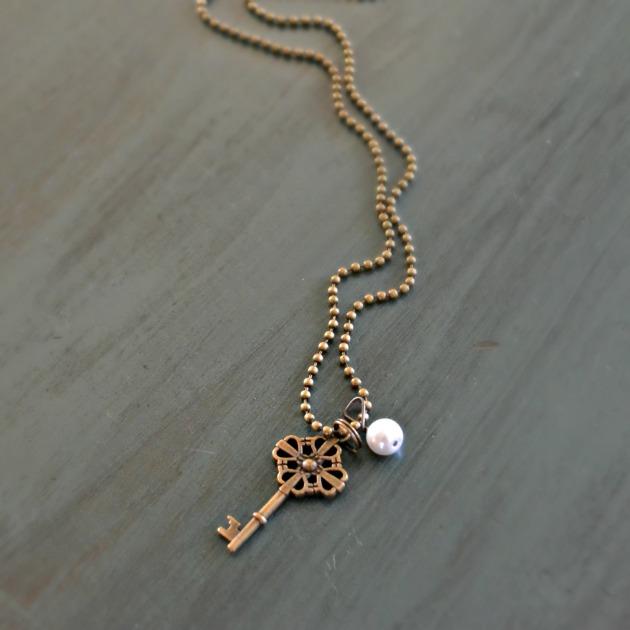 necklace key3