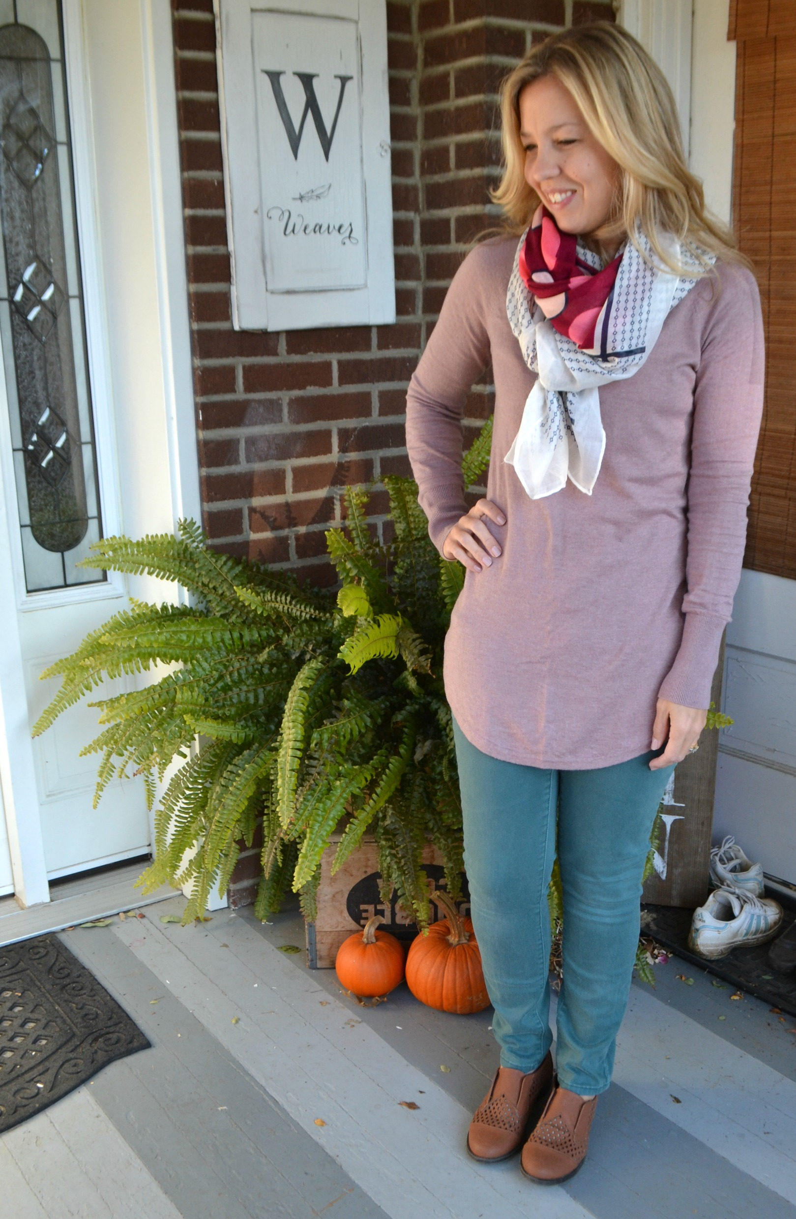 What i ve been wearing my pink life for Aimee weaver blogspot