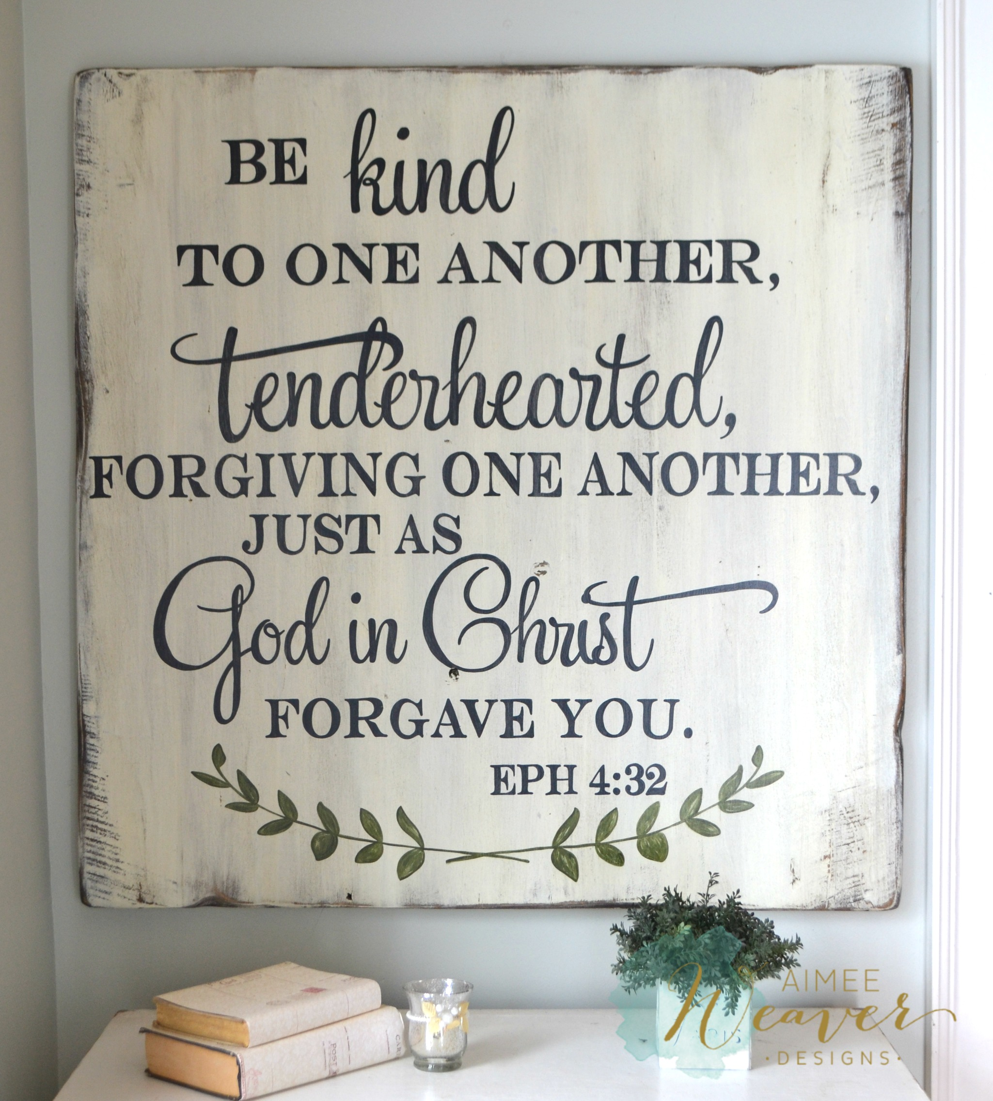Short Marriage Quotes From The Bible: Aimee Weaver Designs, LLC